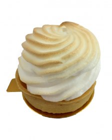 Lemon Meringue Pie (Boxed 4 of)